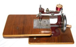 #51 Grain Sewing Machine